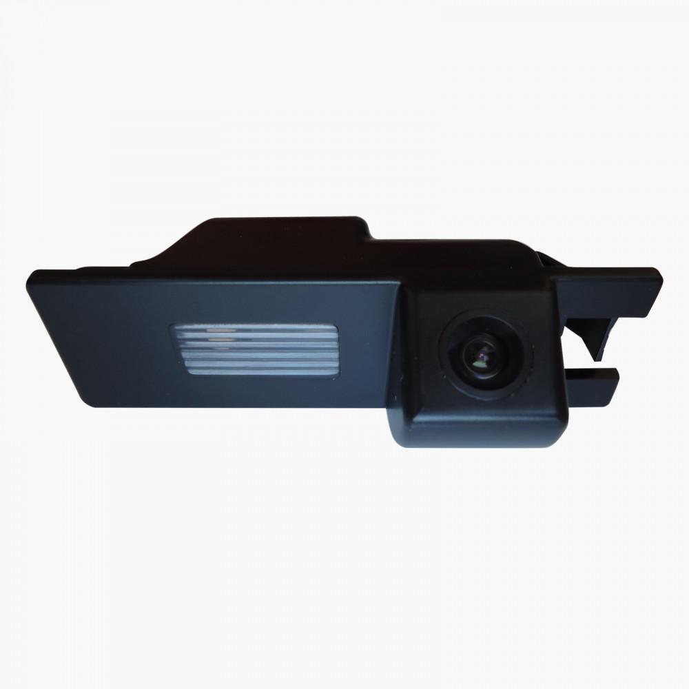 Камера заднего вида Prime-X CA-9539 Opel