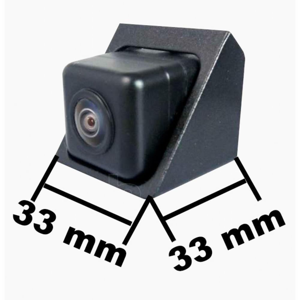 Камера заднего вида Prime-X MY-4444 Ssang Yong