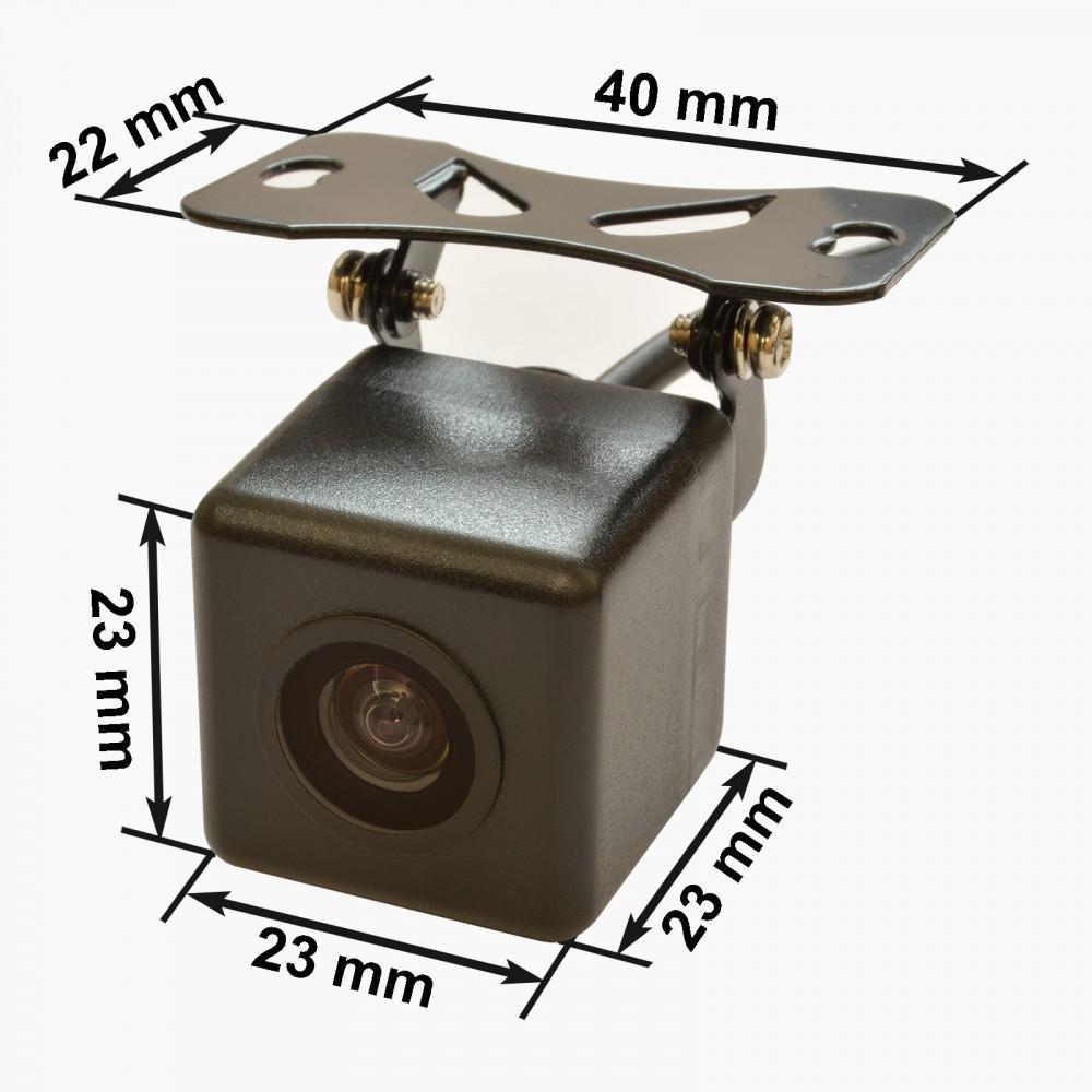 Камера заднего/переднего вида Prime-X T611
