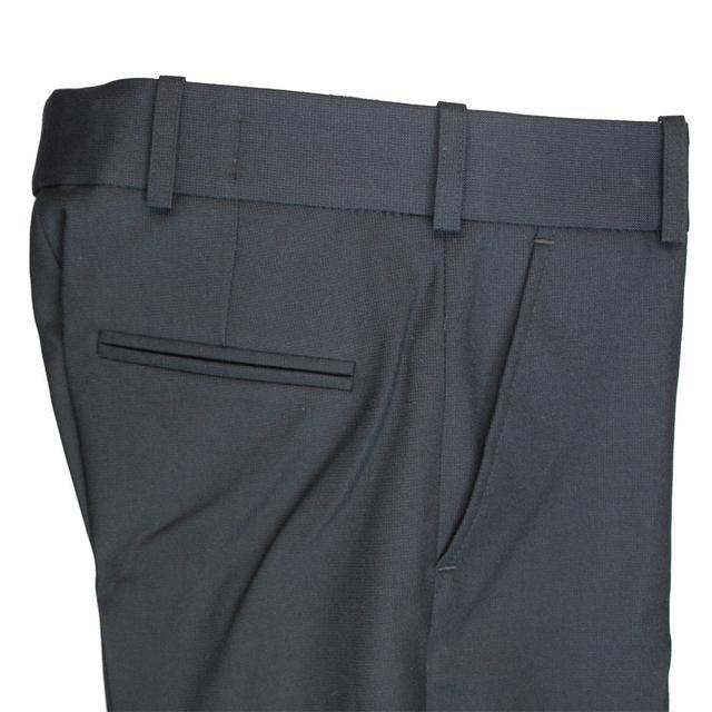 шкільні штани для хлопчика чорні