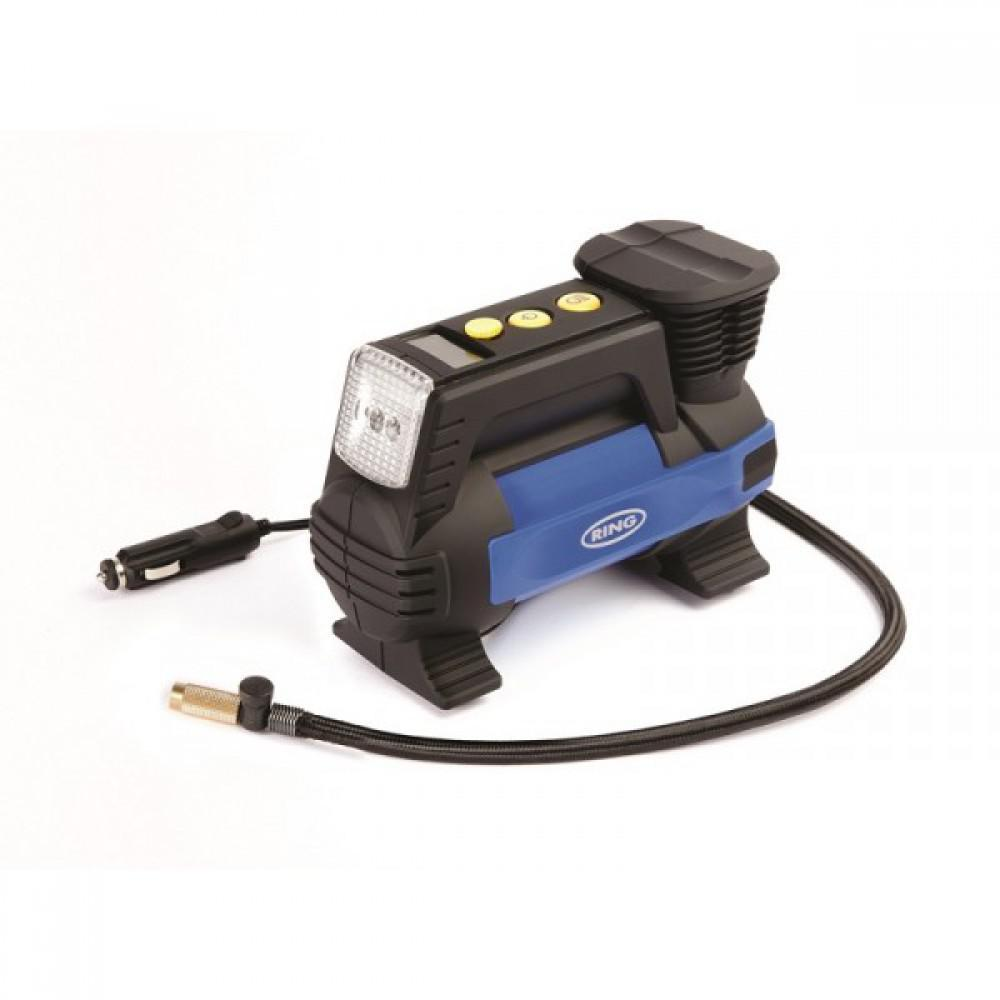Автомобильный компрессор Ring RAC820
