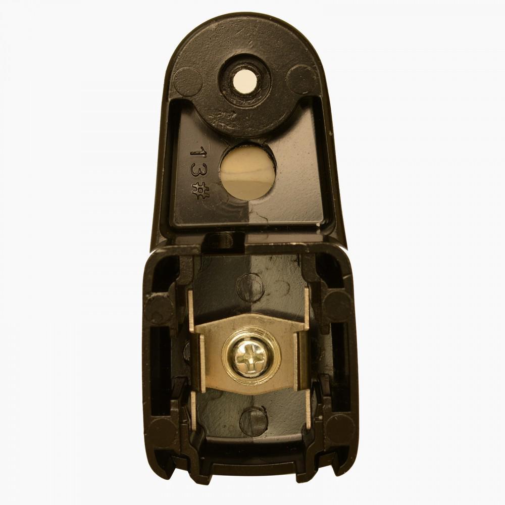 Крепление к зеркалу заднего вида Prime-X №-13 (RENAULT)