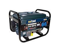 Бензиновый генератор NUTOOL AG2500 2 кВт