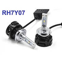 Лампы светодиодные ALed H7 6000K 30W RH7Y07