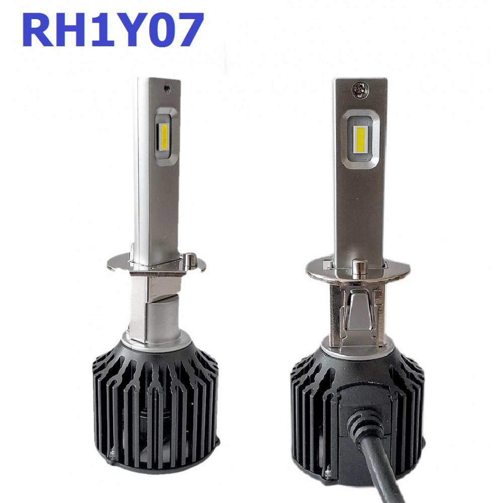 Лампы светодиодные ALed R H1 6000K 30W RH1Y07
