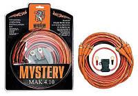 Набор кабелей Mystery MAK 4.10  4 канала