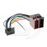 Разъем для магнитолы Pioneer ACV 453023