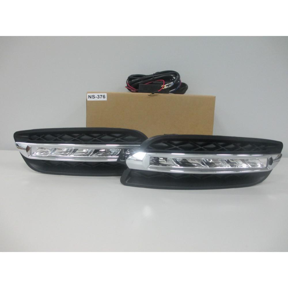 Світлодіодні LED фари Pentair NS-376 Nissan Teana 2010