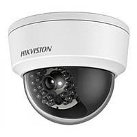Купольная уличная IP-камера Hikvision DS-2CD2110F-I, 1.3 Mpix, фото 1