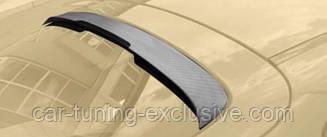 MANSORY roof spoiler for Porsche Panamera