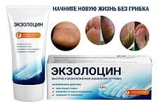 Экзолоцин - Гель от грибка ногтей и стоп, фото 3