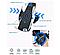 Универсальный автомобильный держатель телефона с зарядкой Holder S5, фото 7