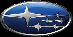 Буксировочные крюки Subaru