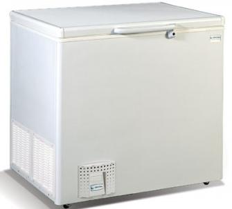 Морозильна скриня IRAKLIS 46 CRYSTAL, фото 2