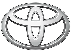 Буксировочные крюки Toyota