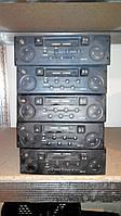 Магнітола касеты  Renault Рено