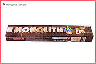 Электроды Монолит - 2 мм х 1 кг, (РЦ)