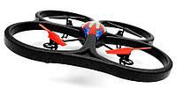 Квадрокоптер большой на радиоуправлении 2.4ГГц WL Toys V333 Cyclone 2 - 139809