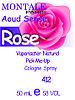 Духи 50 мл (412) версия аромата Монтале Aoud Sense