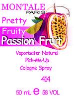 Духи 50 мл (414) версия аромата Монтале Pretty Fruity