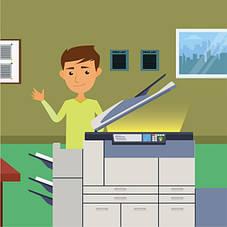 • Сервис (ремонт) принтеров, МФУ и копировальных аппаратов в г. Черновцы