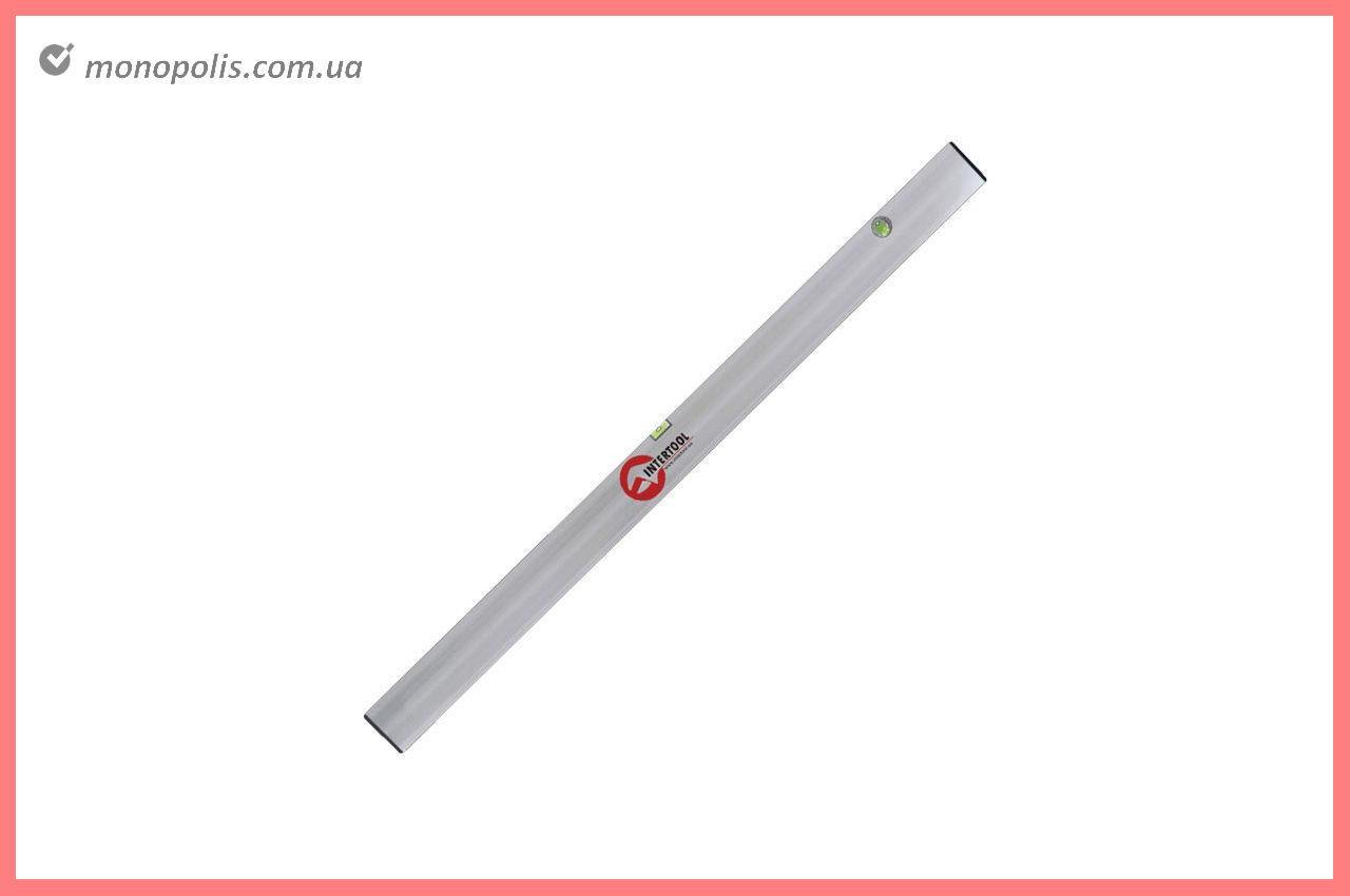 Правило-уровень Intertool - 2500 мм