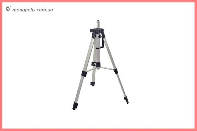Штатив для лазерного уровня Intertool - 0,65 x 1,15 м, фото 2
