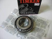 Подшипник хвостовика моста HM801346X/10 производителя TIMKEN