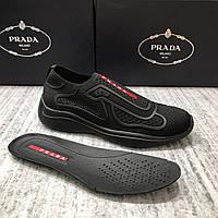 Мужские кроссовки Prada , фото 1