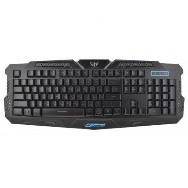 Клавиатура KEYBOARD LED M200
