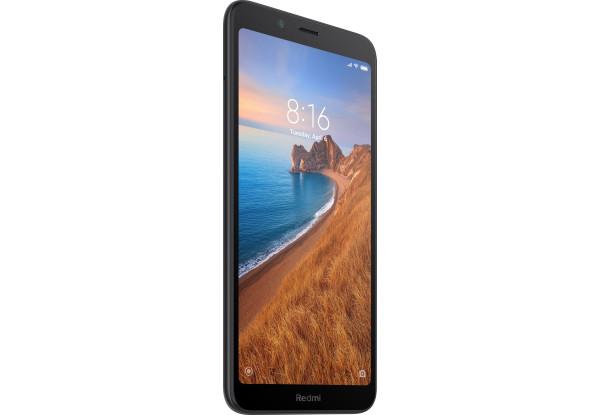 Смартфоны Xiaomi Redmi 7A 2 16Gb Matte Black
