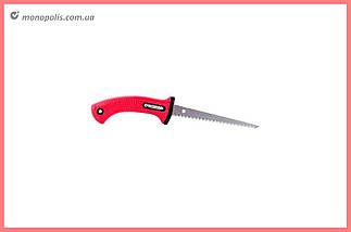 "Ножовка по гипсокартону Intertool - 150 мм, 7T х 1"", фото 3"
