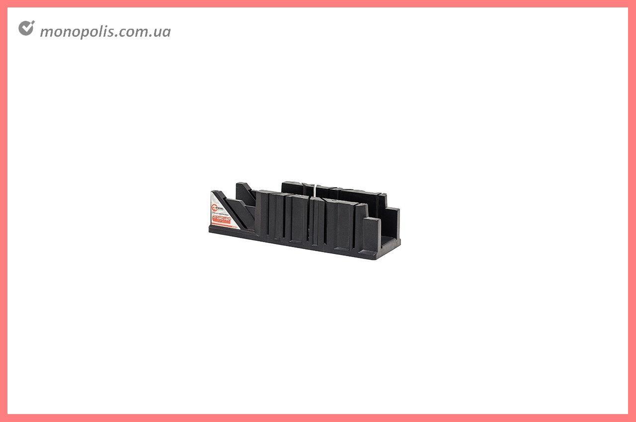 Стусло пластиковое Intertool - 212 х 42 х 44 мм