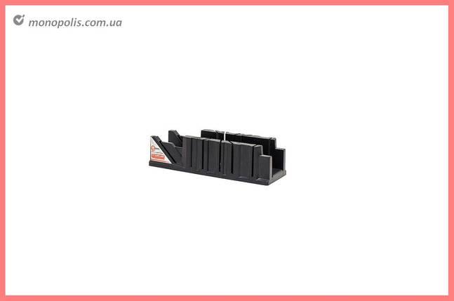 Стусло пластиковое Intertool - 212 х 42 х 44 мм, фото 2