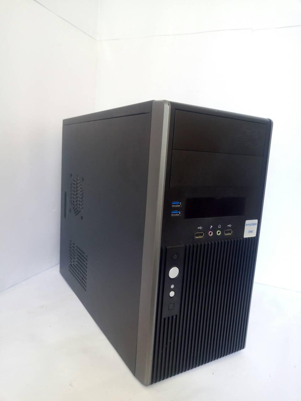 Стандартний системний блок з проц. Intel i5-4590 част. 3,7 ГГц RAM 4 gb