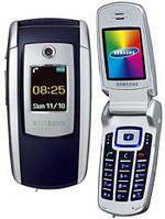 Корпус для Samsung E700, разные цвета, оригинал