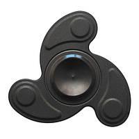 Спиннер Spinner Алюминиевый Черный №24