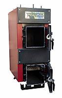 Котел слоевого горения Премиум-класса Termico КСГ 7 кВт на механическом управлении Сталь 5мм