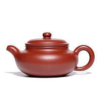 Заварочный чайник Фан Гу, из исинской глины 180 мл, фото 1