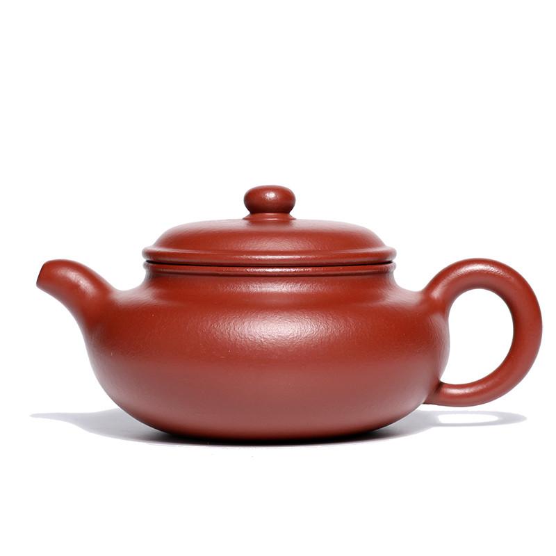 Заварочный чайник Фан Гу, из исинской глины 180 мл