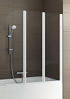 Шторка для ванны Aquaform Modern 3 профиль белый 170-06953
