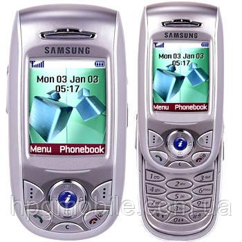 Корпус для Samsung E800 - оригинал a431e6f669a93