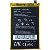Аккумулятор THL BL-03. Батарея THL BL-03 (4400 mAh) для THL 4400. Original АКБ (новая)