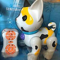 Интерактивный робот КОТ SHA SHA (АНГЛ)