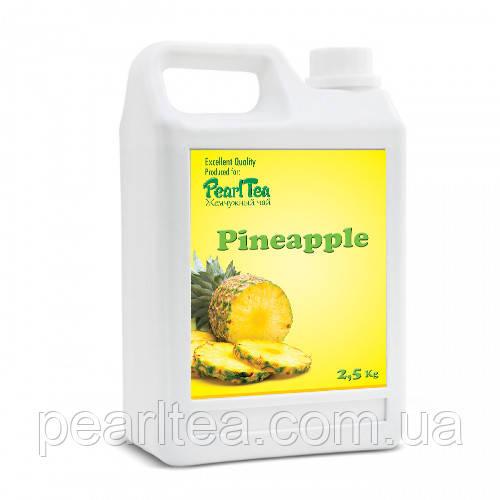 Премиум сироп ананас
