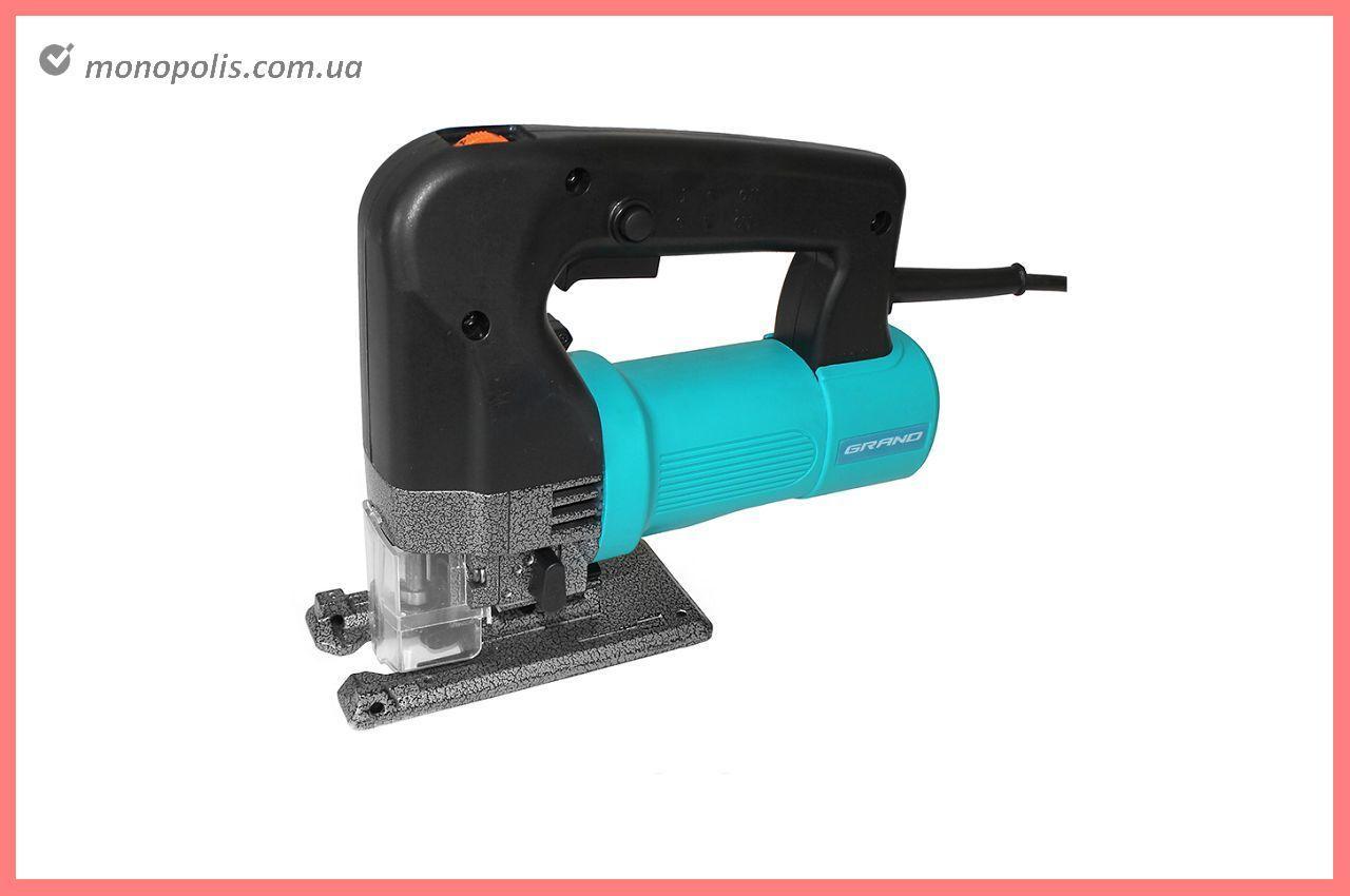 Электролобзик Grand - 100 мм, 1300 Вт