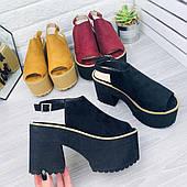 Взуття жіноче, чоловіче