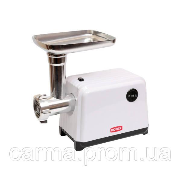 Мясорубка электрическая Rotex RMG200-W 2000 Вт