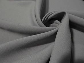 Габардин Серый №7, ткань , фото 2