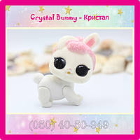 Кукла LOL Surprise Питомец Crystal Bunny - Кристал Лол Сюрприз Без Шара Оригинал